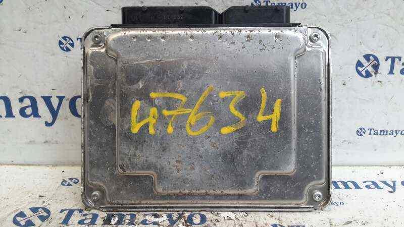 CENTRALITA MOTOR UCE SEAT IBIZA (6L1) Reference  1.4 TDI CAT (BNM) (69 CV) |   05.05 - 12.08_img_1