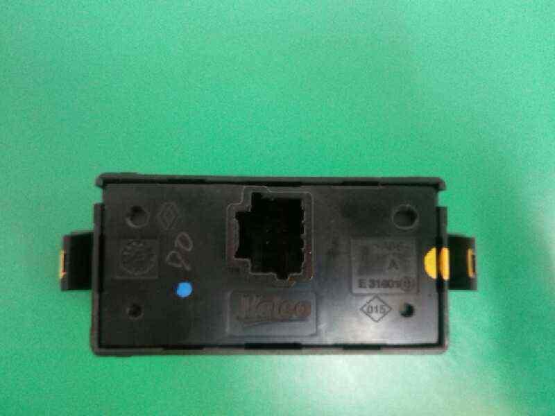 WARNING DACIA LODGY Laureate  1.5 dCi Diesel FAP CAT (90 CV) |   04.12 - 12.15_img_1