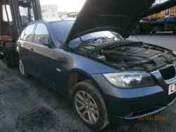 bmw serie 3 berlina (e90) 2.0 16v diesel cat   (122 cv) 204D4 WBAVC32080V