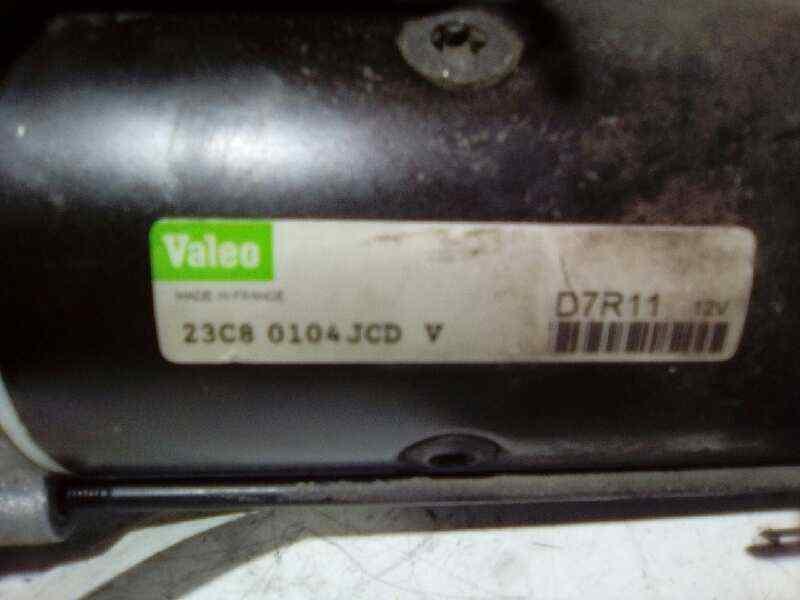 MOTOR ARRANQUE CITROEN SAXO 1.5 D Image   (57 CV) |   07.96 - 12.99_img_3