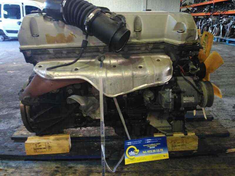 MOTOR COMPLETO MERCEDES CLASE E (W124) COUPE/CABRIO 300 CE-24 Cabrio (124.061)  3.0 24V CAT (220 CV) |   0.92 - ..._img_4