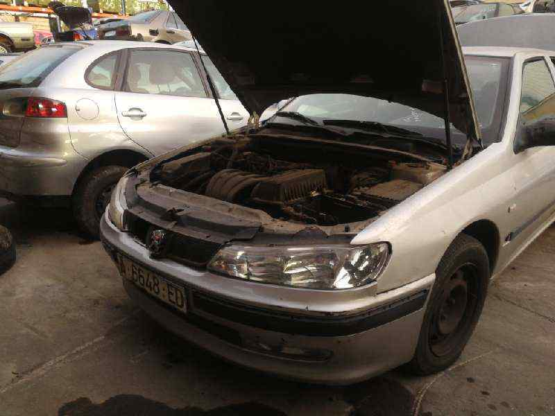 PEUGEOT 406 BERLINA (S1/S2) SR  1.8 CAT (110 CV) |   01.97 - 12.00_img_5