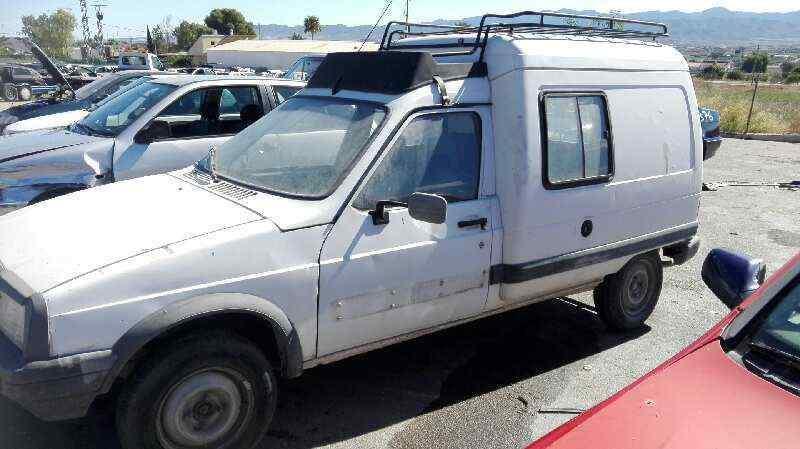 RETROVISOR IZQUIERDO CITROEN C15 D Familiale  1.8 Diesel (161) (60 CV) |   06.86 - ..._img_3