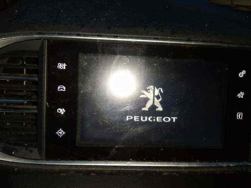 SISTEMA AUDIO / RADIO CD PEUGEOT 308 GTi  1.6 16V THP (272 CV) |   0.13 - ..._img_0
