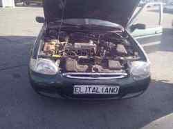 FORD ESCORT BERL./TURNIER 1.8 Turbodiesel CAT