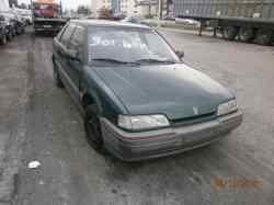 mg rover serie 200 (xw) 214 i cabrio  1.4 16v cat (103 cv) 1992-  SAXXWYWFNAD