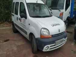 RENAULT KANGOO (F/KC0) 1.9 dCi Diesel CAT