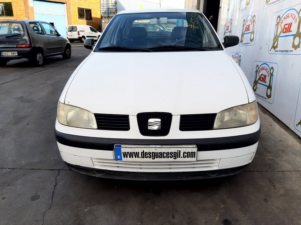 SEAT IBIZA (6K1) Select  1.9 SDI (68 CV)     08.99 - 12.01_img_5