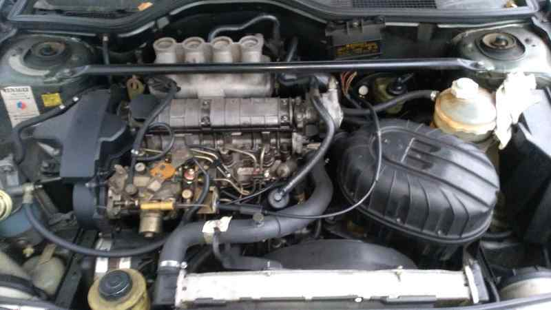 RENAULT 19 HATCHBACK (B/C53) TDE  1.9 Diesel (64 CV) |   0.88 - ..._img_1