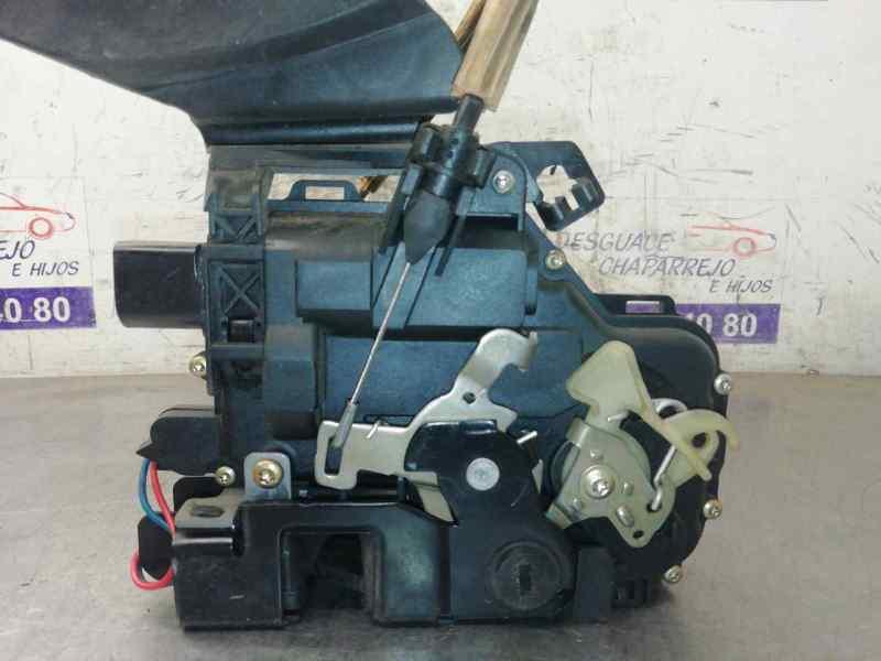 CERRADURA PUERTA TRASERA DERECHA  SEAT TOLEDO (1M2) Select  1.9 TDI (110 CV) |   01.99 - 12.04_img_2