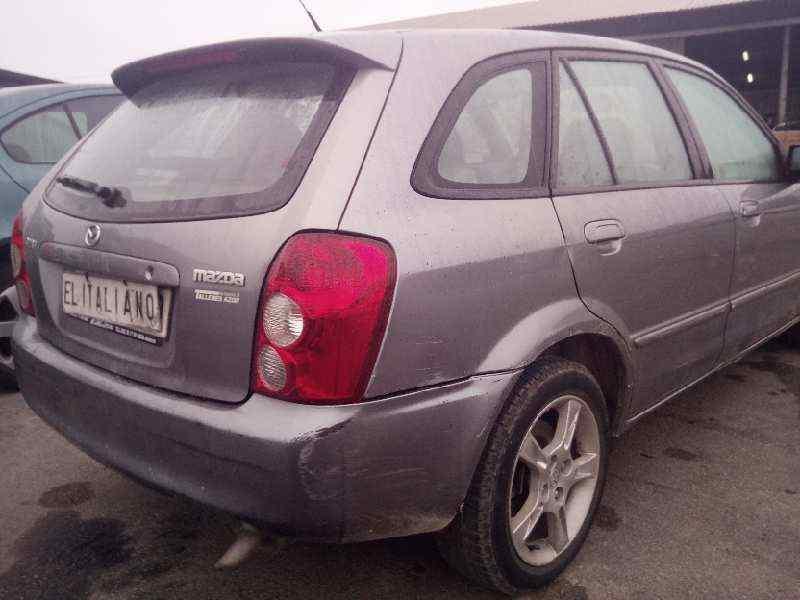 MAZDA 323 BERL. F/S (BJ) 2.0 TD F Comfort   (101 CV) |   12.00 - 12.03_img_2