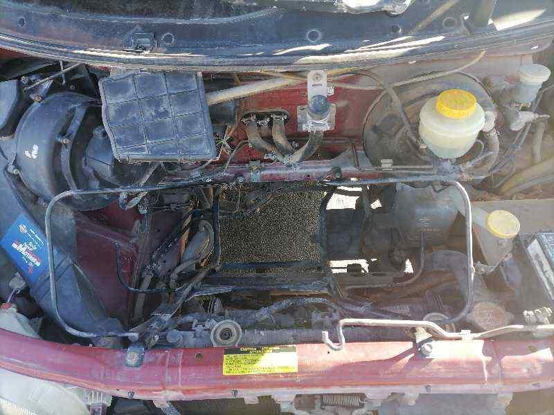 NISSAN SERENA (C23M) 2.3 SLX Diesel   (75 CV) |   01.95 - 12.02_img_5