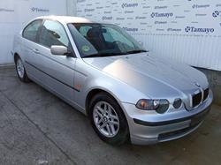 BMW SERIE 3 COMPACT (E46) 1.8 16V
