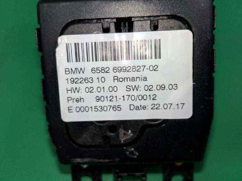 MANDO MULTIFUNCION BMW BAUREIHE 3 TOURING  (F31) 318d  2.0 16V Turbodiesel (150 CV)     0.15 - ..._img_1