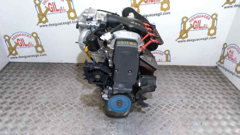 MOTOR COMPLETO FORD ORION Flair  1.8 16V CAT (105 CV) |   0.91 - ..._img_2