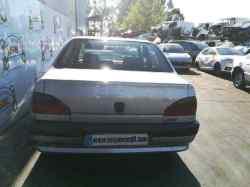 peugeot 306 berlina 3/4/5 puertas (s2) graffic  1.9 turbodiesel cat (90 cv) 1997-1999 DHYXUD9TE VF37BDHYE32
