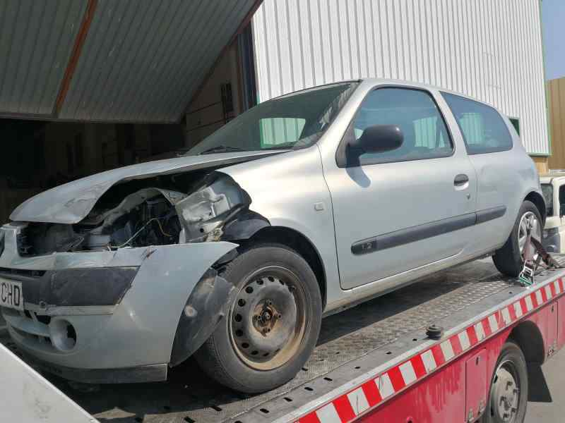 RENAULT CLIO II FASE II (B/CB0) Authentique  1.2  (58 CV) |   06.01 - 12.08_img_1