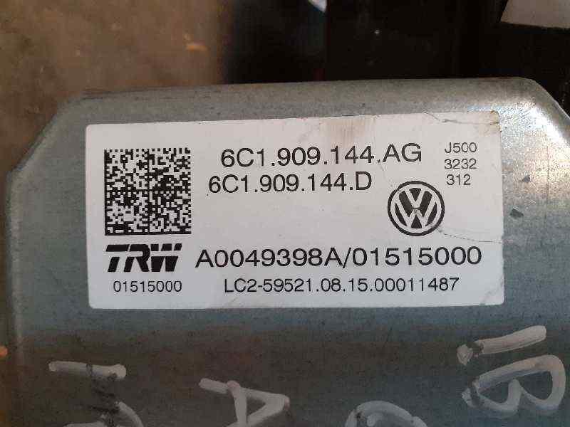COLUMNA DIRECCION SEAT IBIZA (6P1)(05.2015->) Style Connect  1.4 TDI (90 CV) |   ..._img_4