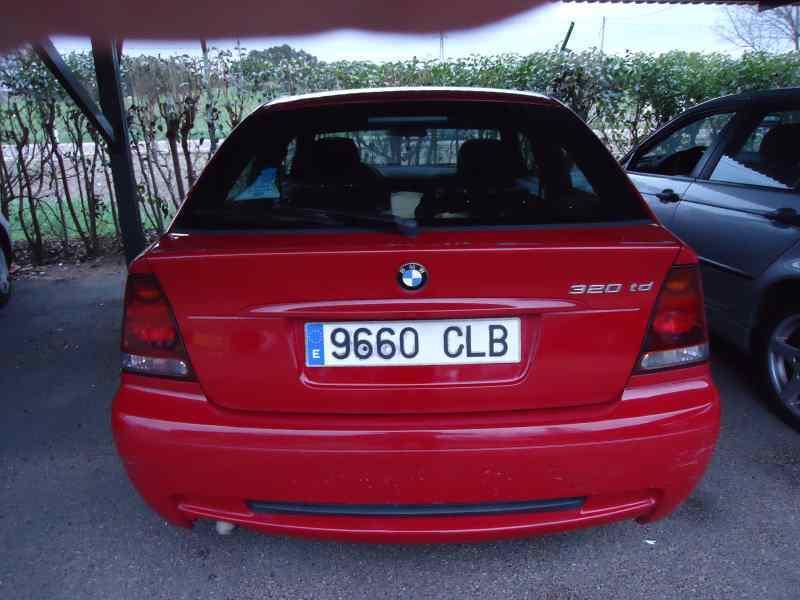 COMPRESOR AIRE ACONDICIONADO BMW SERIE 3 COMPACT (E46) 320td  2.0 16V Diesel CAT (150 CV)     03.03 - 12.05_img_1