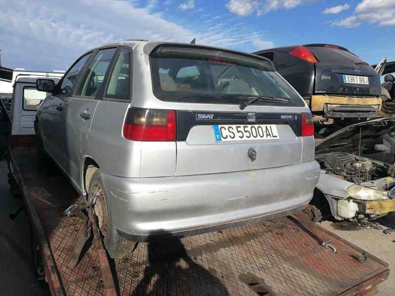 SEAT IBIZA (6K) CLX  1.4  (60 CV) |   09.95 - ..._img_1