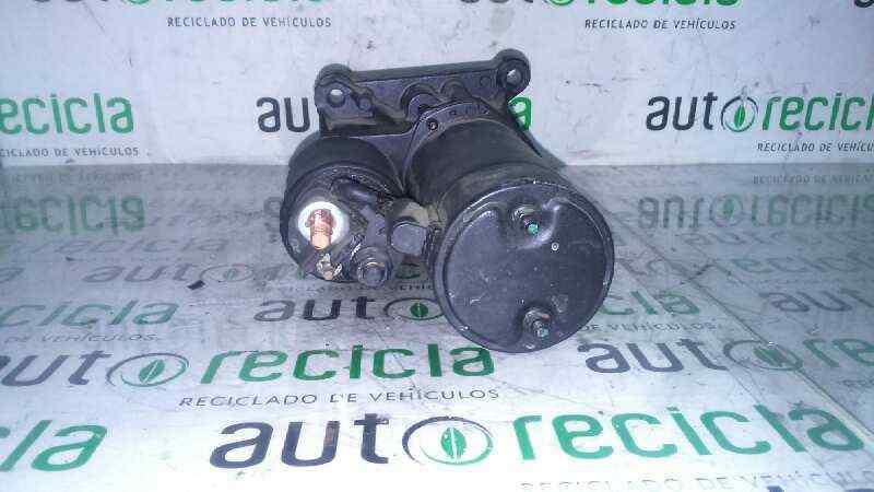 MOTOR ARRANQUE RENAULT CLIO II FASE I (B/CBO) 1.9 D   (64 CV) |   12.98 - 12.99_img_2