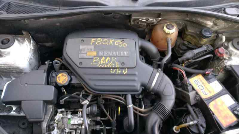 RENAULT KANGOO (F/KC0) RN/alap modell (KCOA/C/D/E/H/U)  1.9 Diesel (54 CV) |   12.97 - 12.01_img_5