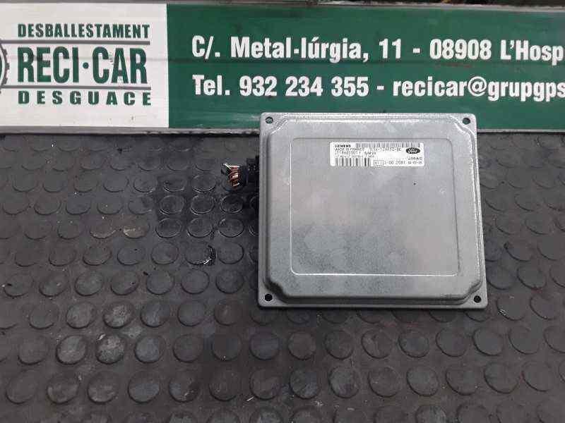 CENTRALITA MOTOR UCE FORD KA (CCQ) KA 1  1.3 8V Duratec CAT (60 CV) |   08.02 - ..._img_0