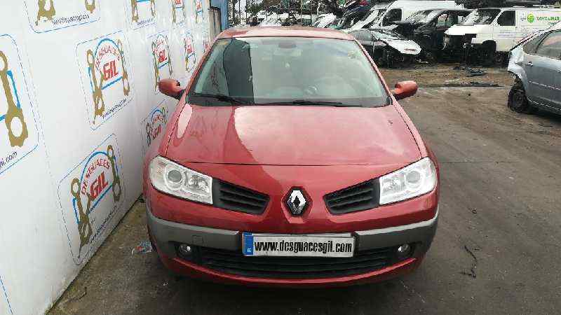 RENAULT MEGANE II BERLINA 3P Authentique  1.4 16V (98 CV) |   0.02 - ..._img_2