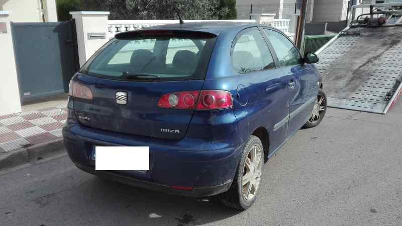 SEAT IBIZA (6L1) Sport  1.4 16V (75 CV) |   04.02 - 12.06_img_2
