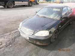 honda civic coupe (ej6/8) 1.6 sr (ej8)   (125 cv) 1996-1998 D16Y8 1HGEJ8150XL