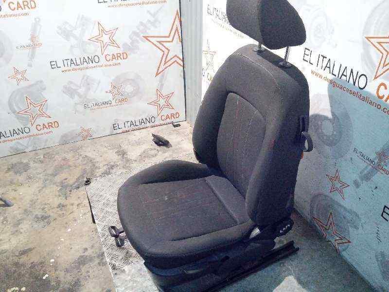 ASIENTO DELANTERO IZQUIERDO SEAT IBIZA SC (6J1) Sport  1.6 TDI (105 CV) |   11.09 - 12.12_img_3