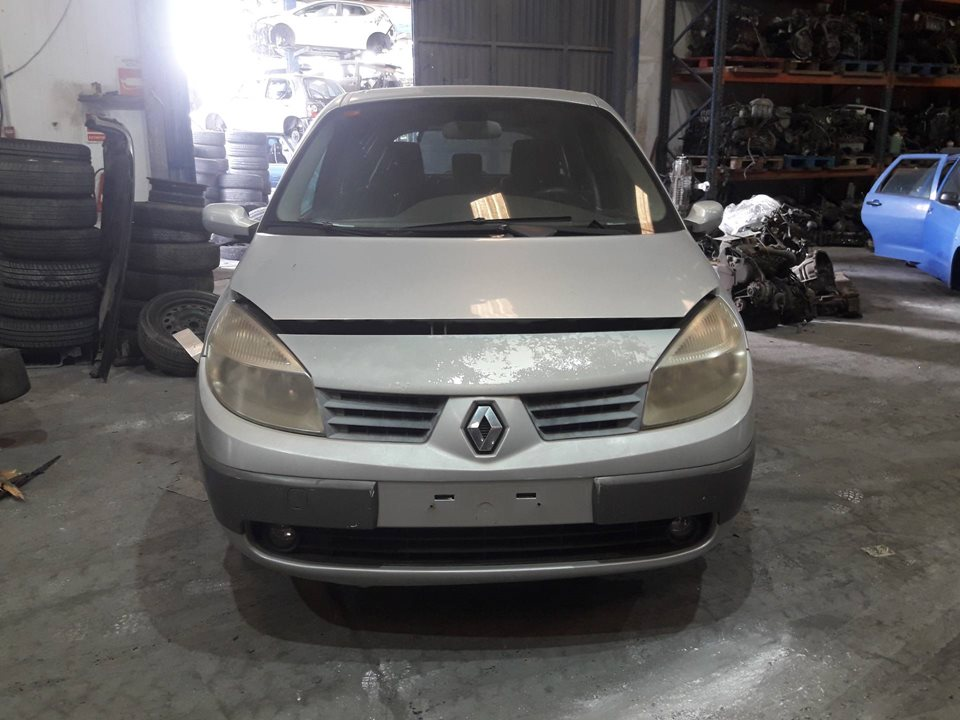 RENAULT SCENIC II Authentique  1.6 16V (113 CV) |   10.06 - ..._img_0