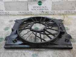 CALANDRA DELANTERA DE RADIADOR MERCEDES CLASE E (W211) BERLINA E 350 (211.056)  3.5 V6 CAT (272 CV)     10.04 - 12.09_mini_0