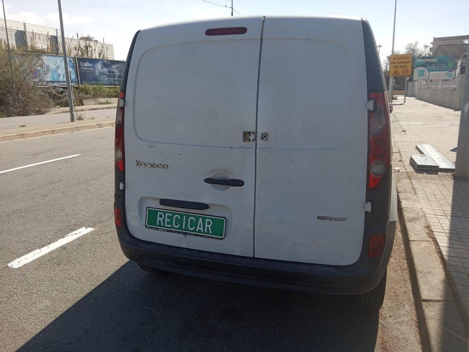RENAULT KANGOO Authentique  1.5 dCi Diesel (68 CV) |   01.08 - 12.09_img_1