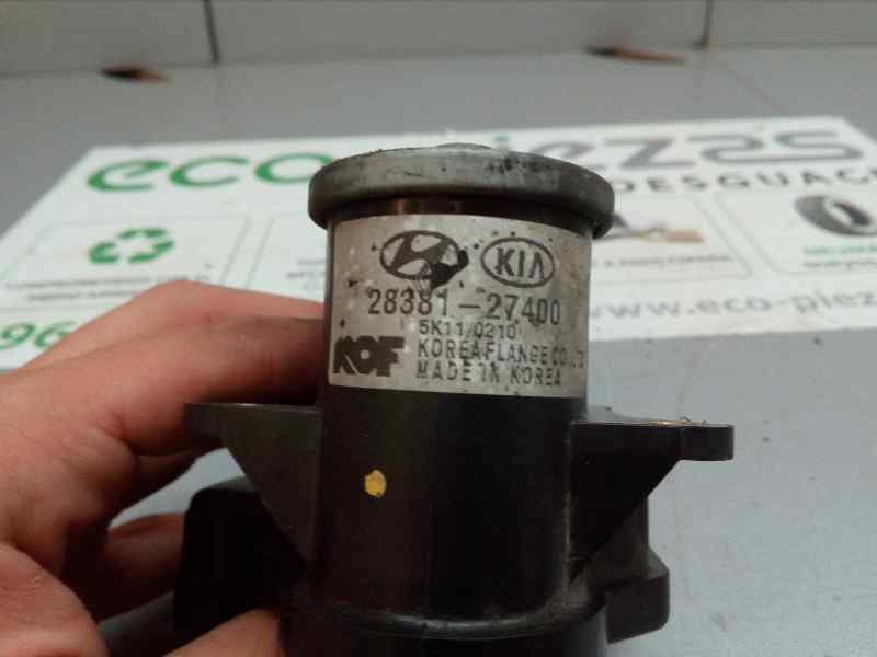 MODULO ELECTRONICO HYUNDAI TUCSON (JM) 2.0 CRDi Premium 4X4   (140 CV) |   06.06 - ..._img_1