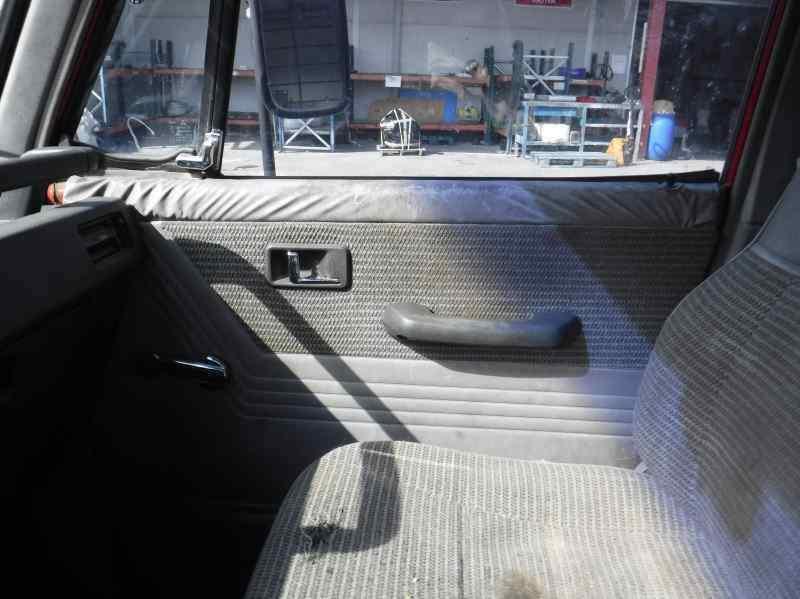 MITSUBISHI MONTERO (L040) 2500 TD (2-ptas.)  2.5 Turbodiesel (84 CV)     08.86 - ..._img_5