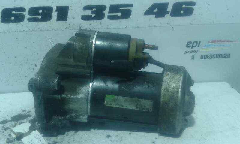 MOTOR ARRANQUE CITROEN SAXO 1.5 D X   (57 CV) |   07.96 - 12.99_img_4