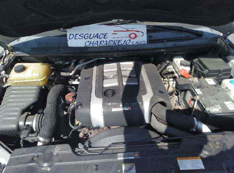 SSANGYONG RODIUS Xdi  2.7 Turbodiesel CAT (163 CV) |   05.05 - 12.11_img_1