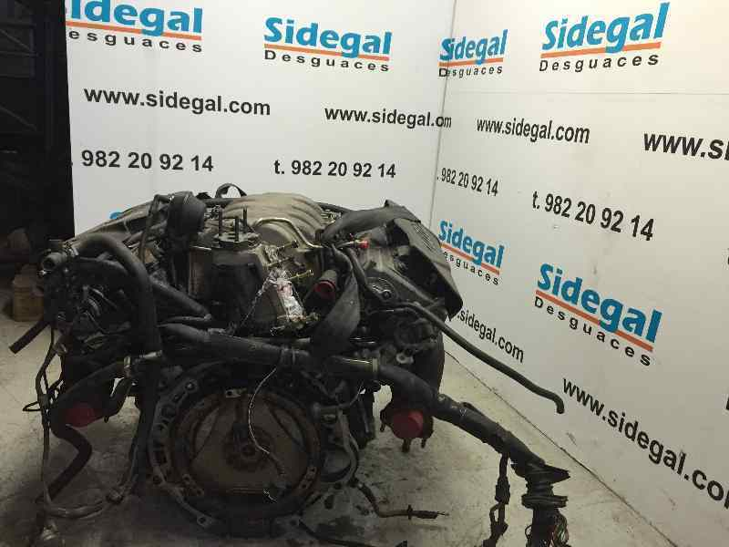 MOTOR COMPLETO AUDI A8 (D2) 4.2 Quattro   (299 CV) |   06.94 - 12.99_img_2