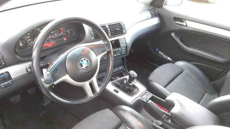 REJILLA DELANTERA BMW SERIE 3 BERLINA (E46) 318d  2.0 Diesel CAT (116 CV) |   09.01 - 12.06_img_3