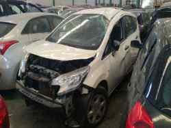 NISSAN NOTE 1.2 CAT