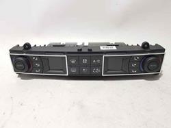 mando climatizador citroen c5 berlina millenium 2.0 hdi fap (163 cv) 2012-2015