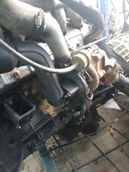 MOTOR COMPLETO NISSAN PATROL GR (Y61) Básico  2.8 Turbodiesel CAT (129 CV) |   0.97 - ..._img_3
