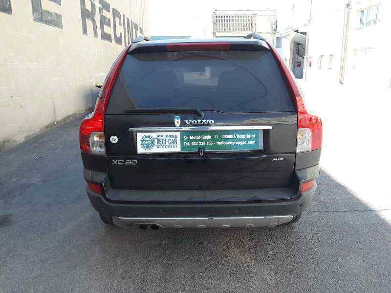 VOLVO XC90 D5 Kinetic (5 asientos) (136kW)  2.4 Diesel CAT (185 CV) |   11.05 - 12.09_img_1