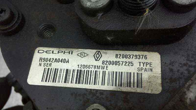 BOMBA INYECCION NISSAN ALMERA (N16/E) Acenta  1.5 dCi Turbodiesel CAT (82 CV) |   12.02 - 12.04_img_2