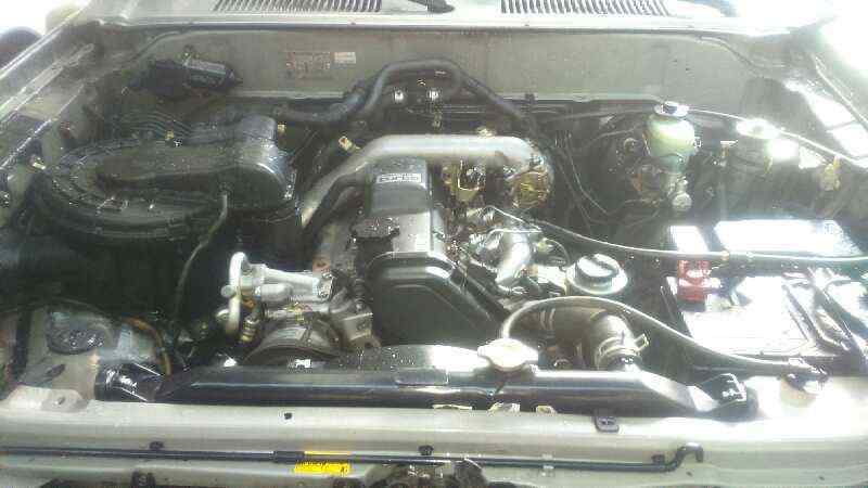 DEPRESOR FRENO / BOMBA VACIO TOYOTA LAND CRUISER (J9) TD  VX (3-ptas.) (KZJ90)  3.0 Turbodiesel (125 CV) |   07.96 - 12.01_img_5