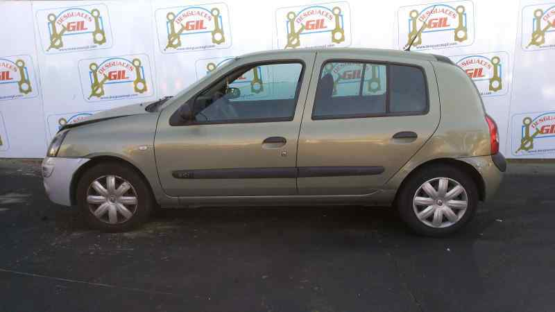 RENAULT CLIO II FASE II (B/CB0) Base Authentique  1.5 dCi Diesel (65 CV) |   06.01 - 12.05_img_5