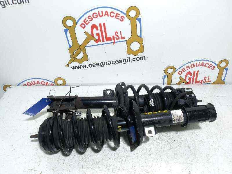 JUEGO AMORTIGUADORES DELANTERO OPEL MERIVA B Selective  1.4 16V Turbo (bivalent. Gasolina / LPG) (120 CV)     01.12 - 12.15_img_0