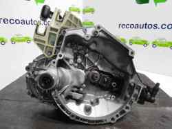CAJA CAMBIOS PEUGEOT 307 (S1) XR  1.6 16V CAT (109 CV)     04.01 - 12.04_mini_0