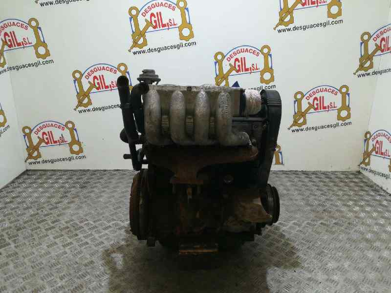 MOTOR COMPLETO SEAT IBIZA (6K) Básico  1.9 Diesel CAT (1Y) (64 CV) |   12.96 - 12.97_img_2